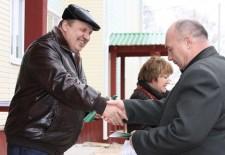 Специалисты бюджетных сфер города Киров получат ключи от квартир