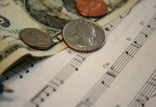 В России разработаны тарифы на прослушивание музыки