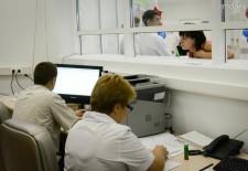 В поселке Северный открылась новая поликлиника