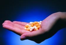 Изобретены особенные таблетки для похудения