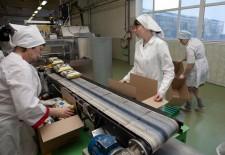 В Челябинске производят «сладкую» упаковку