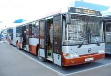 Московский наземный транспорт обновляется