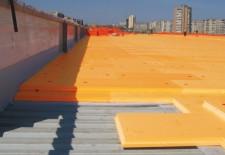Рынок теплоизоляционных материалов на подъеме