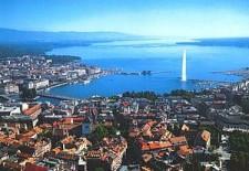 Люксовая недвижимость в Женеве дешевеет