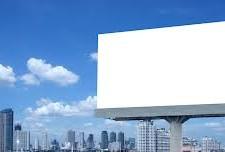 В Красноярске появилась современная рекламная конструкция